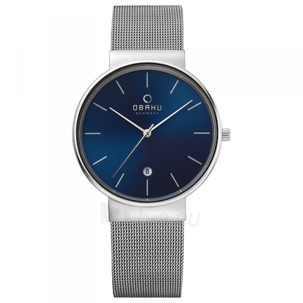 Male laikrodis Obaku V153GDCLMC Paveikslėlis 1 iš 1 310820010052