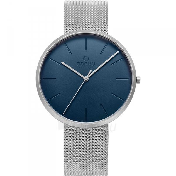 Vyriškas laikrodis Obaku V219GXCLMC Paveikslėlis 1 iš 1 310820159620