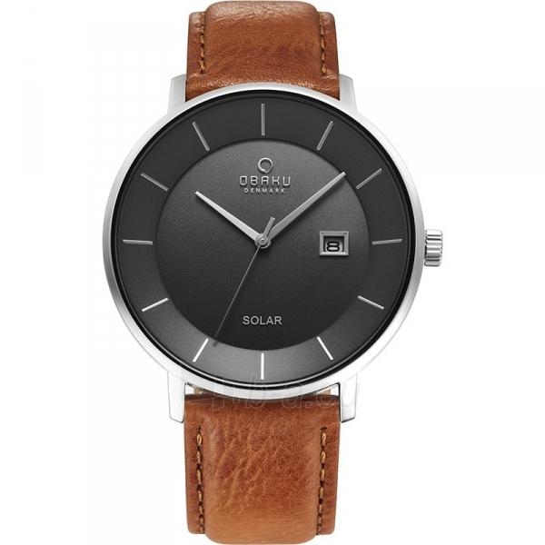 Vīriešu pulkstenis Obaku V222GRCJRZ Paveikslėlis 1 iš 1 310820159621
