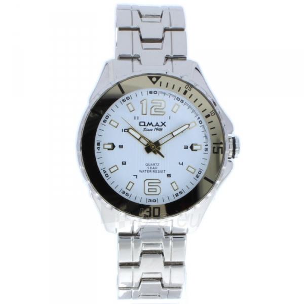 Vīriešu pulkstenis Omax 00DBA667P003 Paveikslėlis 1 iš 2 310820009967