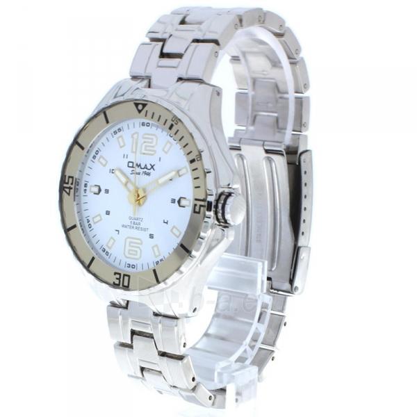 Vīriešu pulkstenis Omax 00DBA667P003 Paveikslėlis 2 iš 2 310820009967