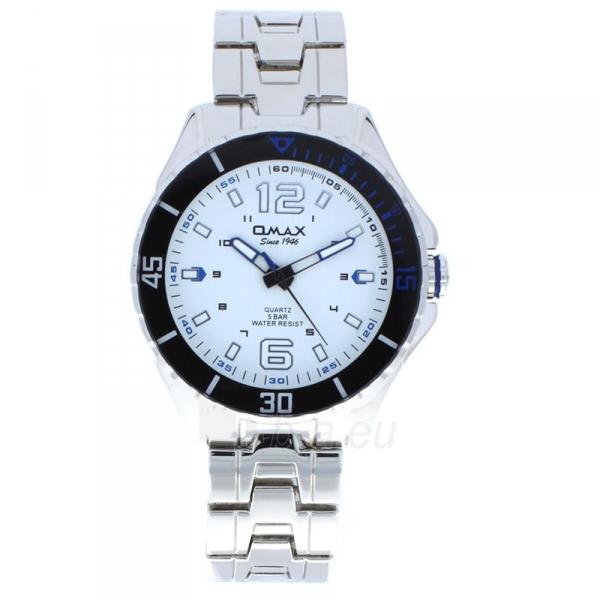 Vīriešu pulkstenis Omax 00DBA667P013 Paveikslėlis 1 iš 2 310820009962