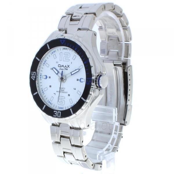 Vīriešu pulkstenis Omax 00DBA667P013 Paveikslėlis 2 iš 2 310820009962