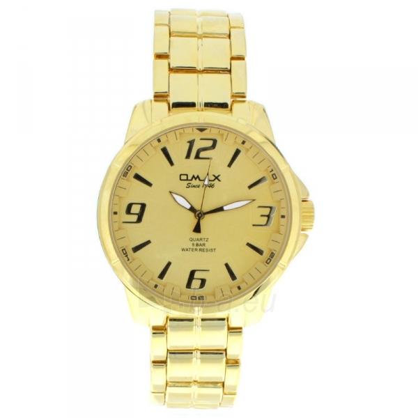 Vyriškas laikrodis Omax 00DBA679G001 Paveikslėlis 1 iš 2 310820009970