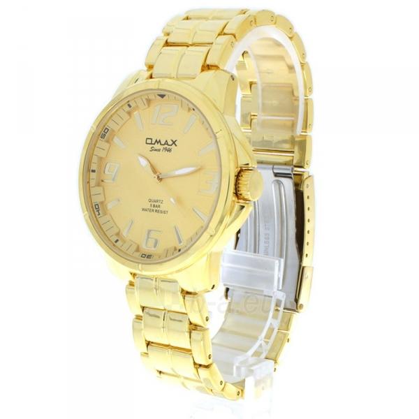 Vyriškas laikrodis Omax 00DBA679G001 Paveikslėlis 2 iš 2 310820009970