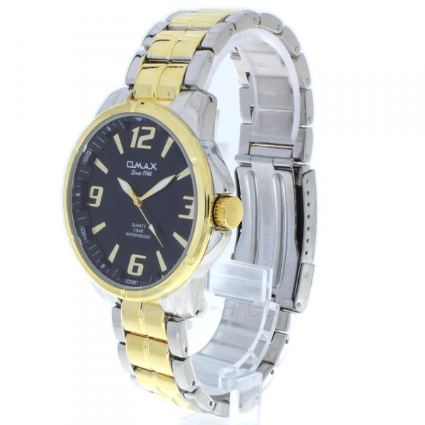 Vīriešu pulkstenis Omax 00DBA679N002 Paveikslėlis 2 iš 2 310820009968