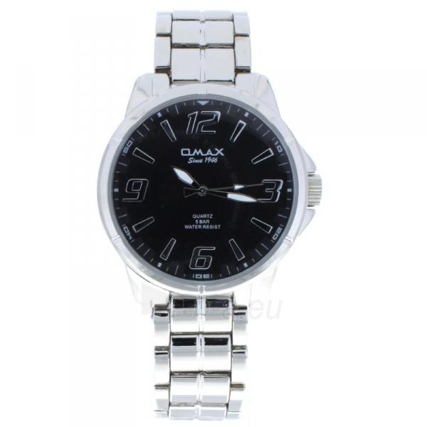 Male laikrodis Omax 00DBA679P012 Paveikslėlis 1 iš 2 310820009964