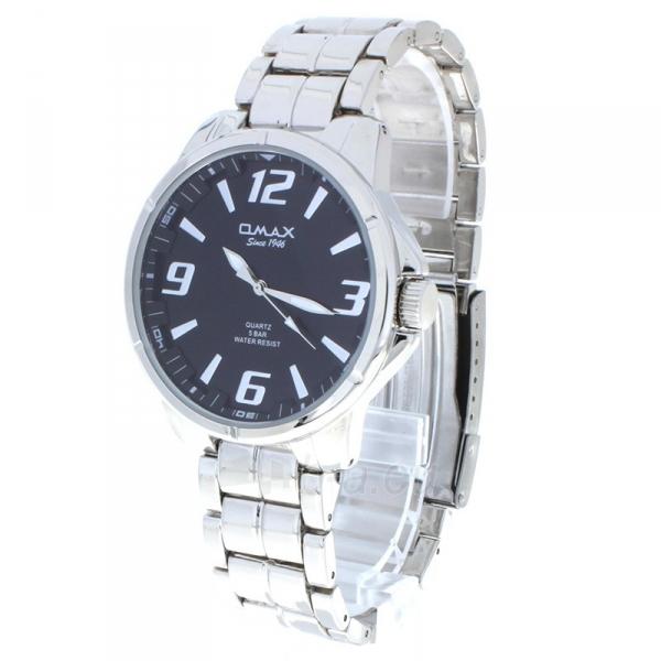 Male laikrodis Omax 00DBA679P012 Paveikslėlis 2 iš 2 310820009964