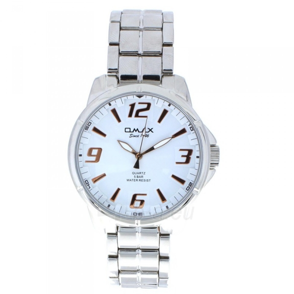 Vyriškas laikrodis Omax 00DBA679P013 Paveikslėlis 1 iš 2 310820009965