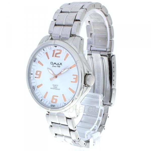 Vyriškas laikrodis Omax 00DBA679P013 Paveikslėlis 2 iš 2 310820009965