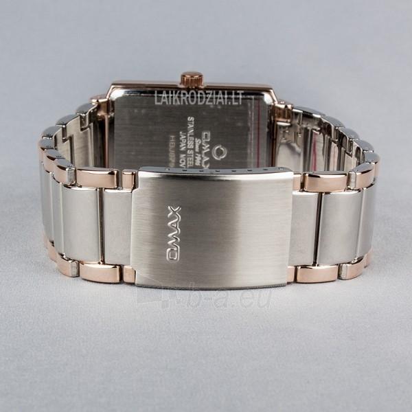 Vīriešu pulkstenis Omax 00HBJ879N013 Paveikslėlis 3 iš 5 30069605984