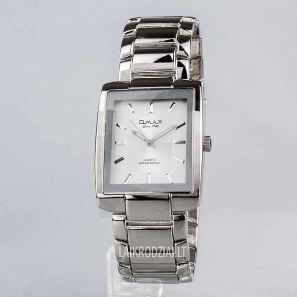 Vyriškas laikrodis Omax 00HBK855P008 Paveikslėlis 1 iš 5 30069605986