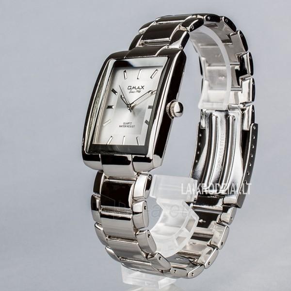 Vyriškas laikrodis Omax 00HBK855P008 Paveikslėlis 2 iš 5 30069605986
