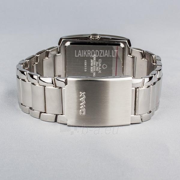 Vyriškas laikrodis Omax 00HBK855P008 Paveikslėlis 3 iš 5 30069605986