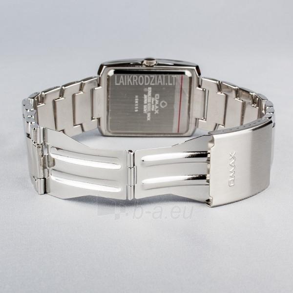 Vyriškas laikrodis Omax 00HBK855P008 Paveikslėlis 4 iš 5 30069605986