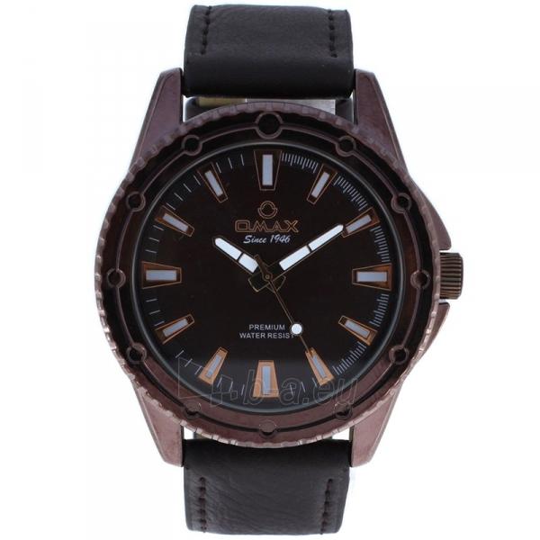 Vyriškas laikrodis Omax 00OAS1875Q0D Paveikslėlis 1 iš 2 310820009925
