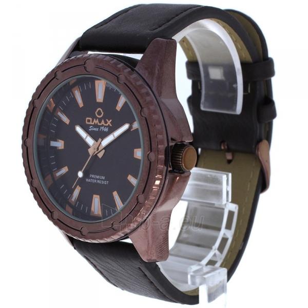 Vyriškas laikrodis Omax 00OAS1875Q0D Paveikslėlis 2 iš 2 310820009925