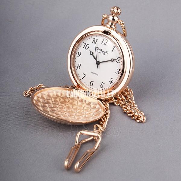Vyriškas laikrodis Omax 00PC00276013 Paveikslėlis 2 iš 3 30069608349