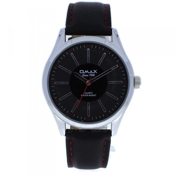 Vīriešu pulkstenis Omax 00SC8123IB52 Paveikslėlis 1 iš 2 310820009944