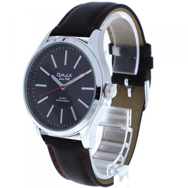 Vīriešu pulkstenis Omax 00SC8123IB52 Paveikslėlis 2 iš 2 310820009944