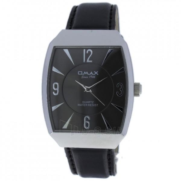 Vyriškas laikrodis Omax 00SGL019IB02 Paveikslėlis 1 iš 1 30069608356