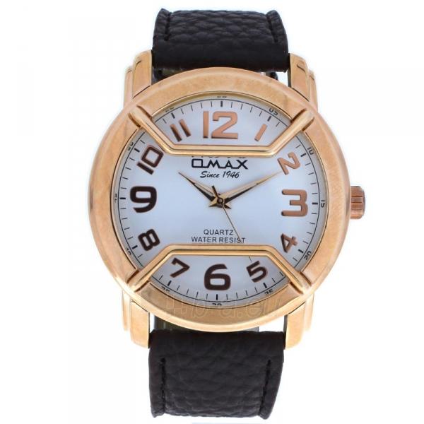 Vyriškas laikrodis Omax 00VXL0156Q53 Paveikslėlis 1 iš 2 310820009946