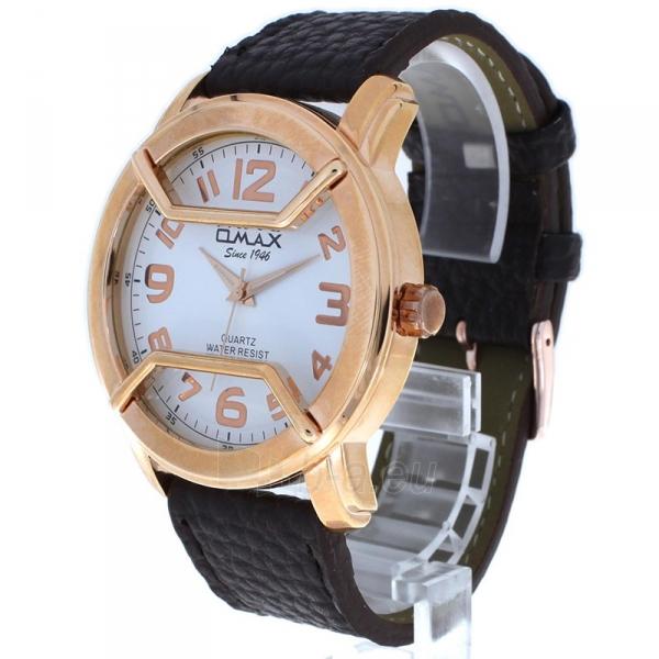 Vīriešu pulkstenis Omax 00VXL0156Q53 Paveikslėlis 2 iš 2 310820009946