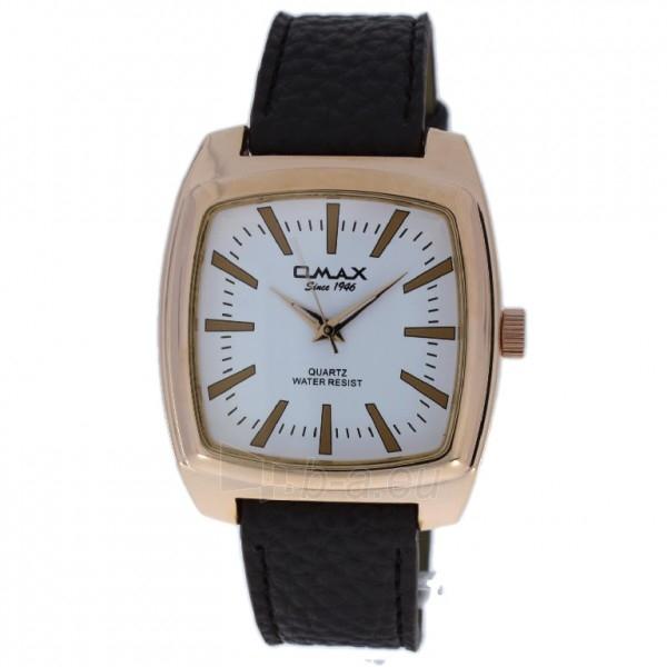 Male laikrodis Omax 00VXL0176Q33 Paveikslėlis 1 iš 1 30069608362