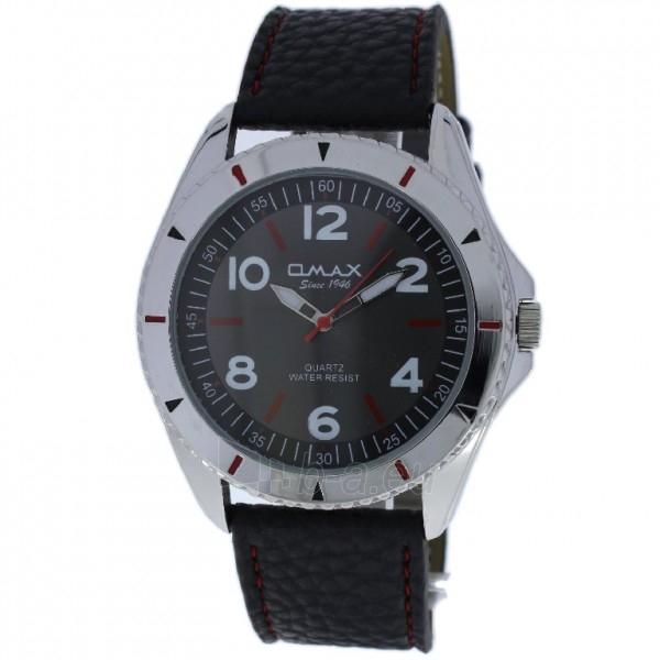 Male laikrodis Omax 00VXL021IB02 Paveikslėlis 1 iš 1 30069608366