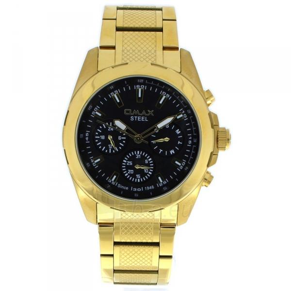 Vyriškas laikrodis Omax 30SMG21I Paveikslėlis 1 iš 2 310820009948