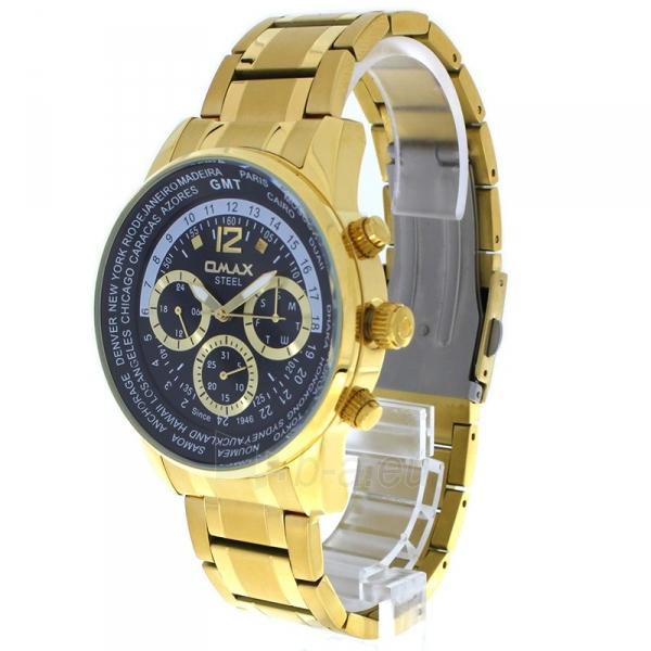 Vyriškas laikrodis Omax 32SMG21I Paveikslėlis 2 iš 2 310820009950