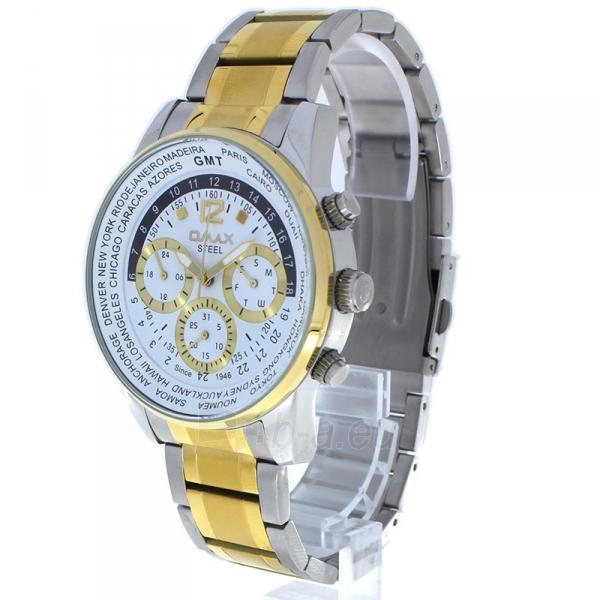 Male laikrodis Omax 32SMT36I Paveikslėlis 2 iš 2 310820009951
