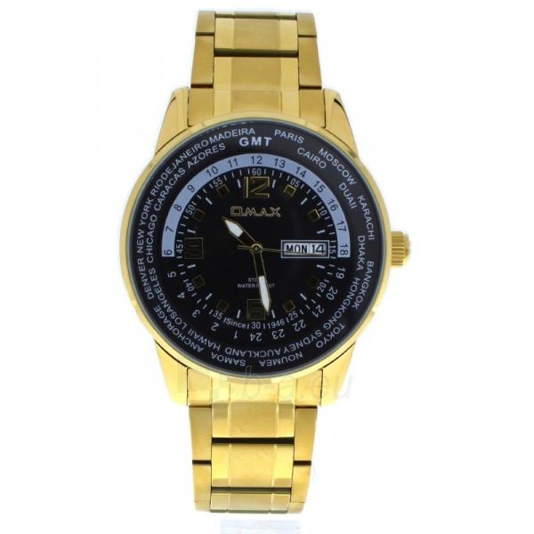 Vīriešu pulkstenis Omax 32SVG21I Paveikslėlis 1 iš 2 310820009949