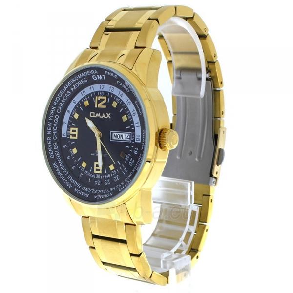 Vīriešu pulkstenis Omax 32SVG21I Paveikslėlis 2 iš 2 310820009949