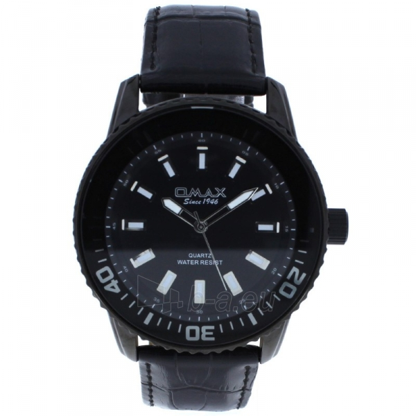 Vyriškas laikrodis Omax AC04M22I Paveikslėlis 1 iš 6 30069608367