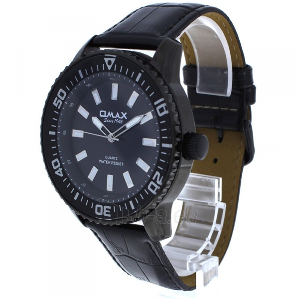 Vyriškas laikrodis Omax AC04M22I Paveikslėlis 2 iš 6 30069608367