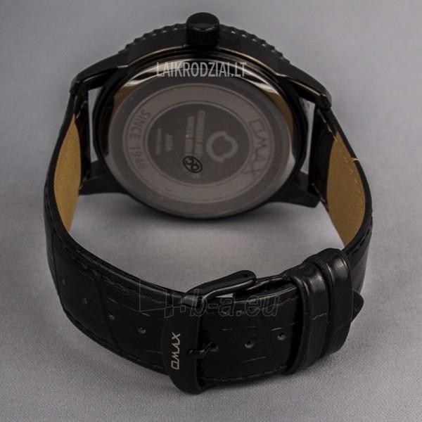 Vyriškas laikrodis Omax AC04M22I Paveikslėlis 4 iš 6 30069608367