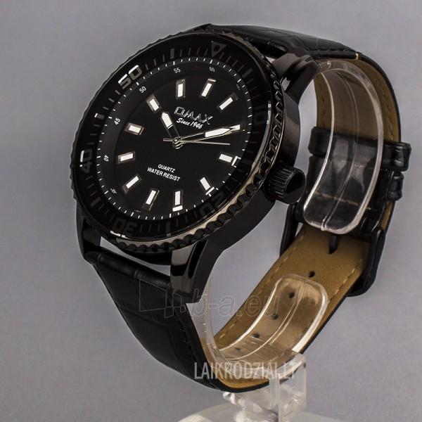 Vyriškas laikrodis Omax AC04M22I Paveikslėlis 5 iš 6 30069608367