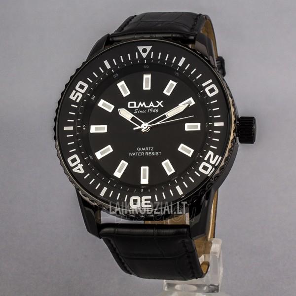 Vyriškas laikrodis Omax AC04M22I Paveikslėlis 6 iš 6 30069608367