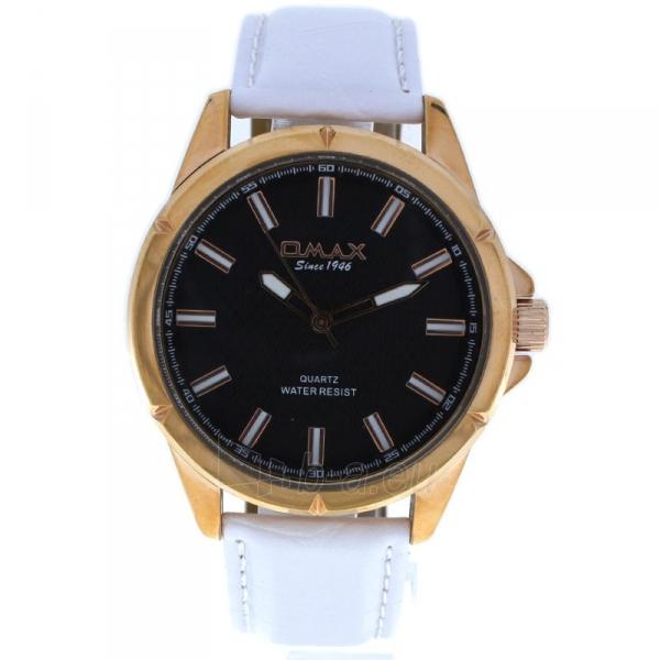 Male laikrodis Omax BA02R23I Paveikslėlis 1 iš 2 310820009958