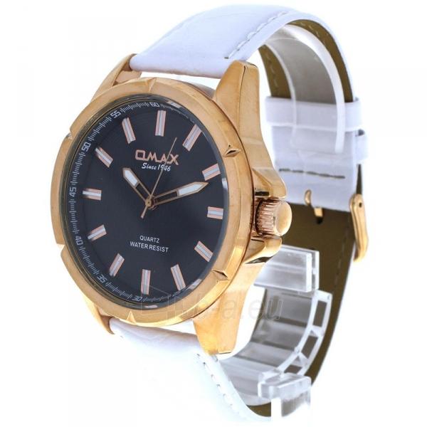 Male laikrodis Omax BA02R23I Paveikslėlis 2 iš 2 310820009958
