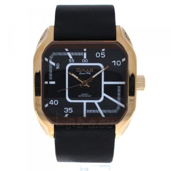 Vīriešu pulkstenis Omax BC01R22I Paveikslėlis 1 iš 6 30069608370