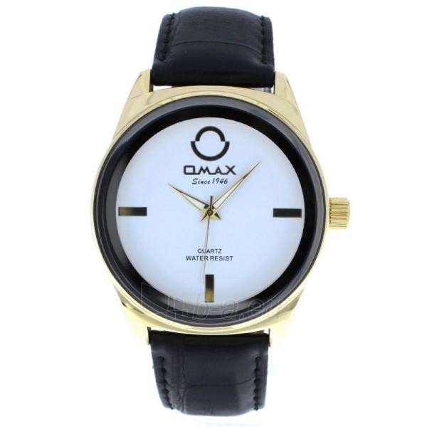 Vyriškas laikrodis Omax BC03G32A Paveikslėlis 1 iš 6 30069608372