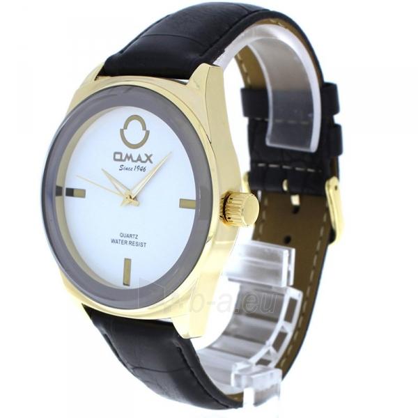 Vyriškas laikrodis Omax BC03G32A Paveikslėlis 2 iš 6 30069608372