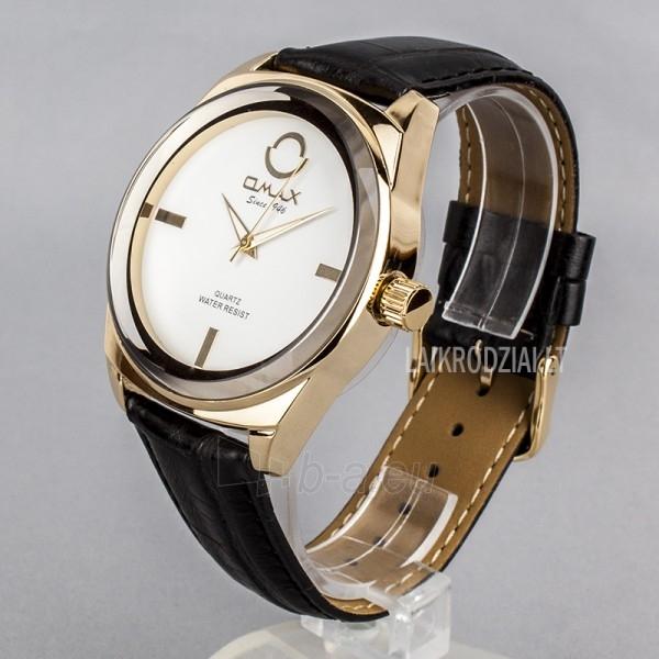 Vyriškas laikrodis Omax BC03G32A Paveikslėlis 5 iš 6 30069608372