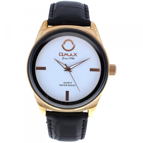Vīriešu pulkstenis Omax BC03R32A Paveikslėlis 1 iš 6 30069608373