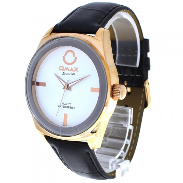 Vīriešu pulkstenis Omax BC03R32A Paveikslėlis 2 iš 6 30069608373