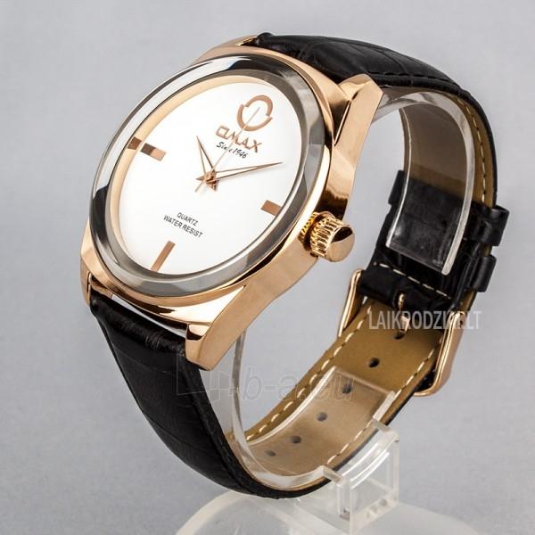 Vīriešu pulkstenis Omax BC03R32A Paveikslėlis 5 iš 6 30069608373
