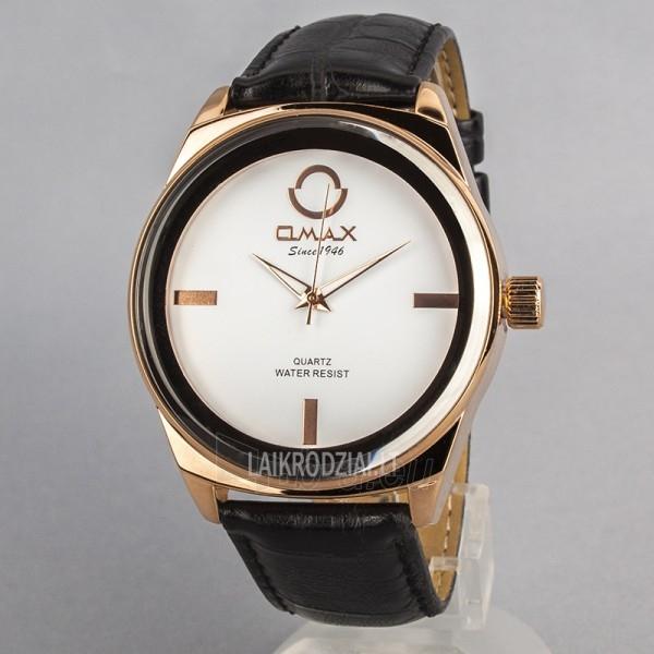Vīriešu pulkstenis Omax BC03R32A Paveikslėlis 6 iš 6 30069608373