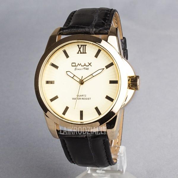 Male laikrodis Omax BC08G12I Paveikslėlis 1 iš 4 30069608374